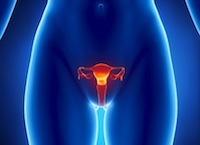 Gebärmutterentzündung